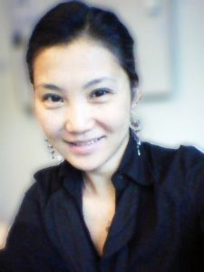 Yilin Huang